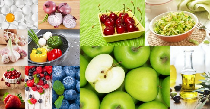 Top 15 Super foods to boost kidney health: