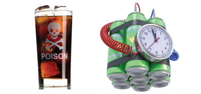 Why Cola is Easily Winning the War against Obesity?