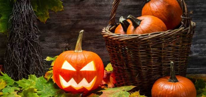 18 Pumpkin Super Treats for Immunity & Prostrate Health.