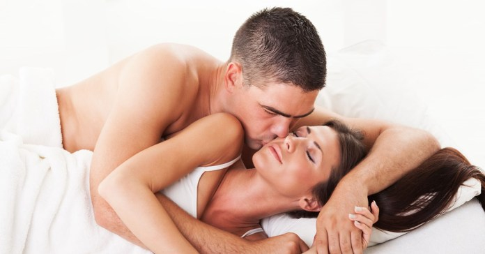 6 Healthy Benefits of Sexual Healing You Can't Ignore