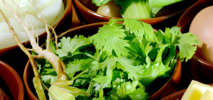 Simple Tips To Make Your Fresh Herbs Last Longer.