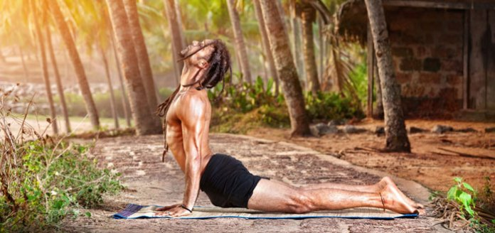 Try Yoga For Pain Relief From Chronic Cervical Spondylosis.