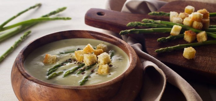 Asparagus' Libido Boosting And 20 Other Health Secrets.