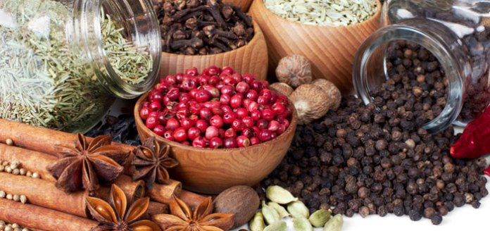 Simple Ways To Keep Your Spices Spicy.