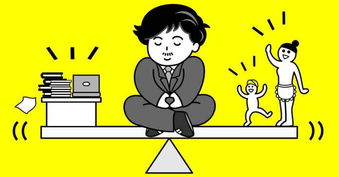 How Yoga Helps Create The Perfect Work-Life Balance- QnA with Jade Allan.