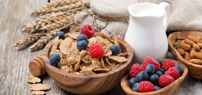 5 Foods That Keep You Healthy And Fat Free.