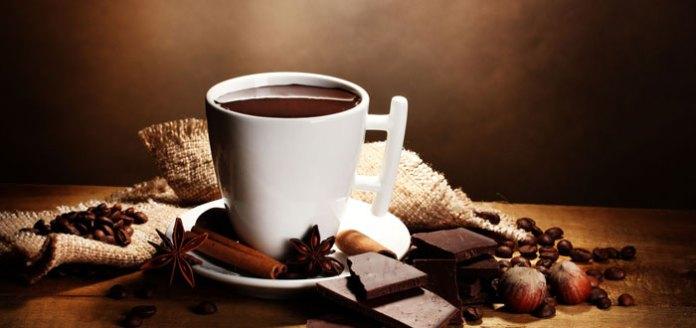 Hot Cocoa Helps Brain Function In Elderly.