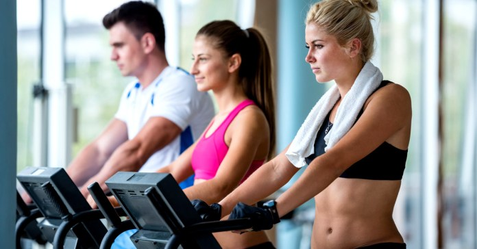 Lose Weight Without Spending Hours At The Gym