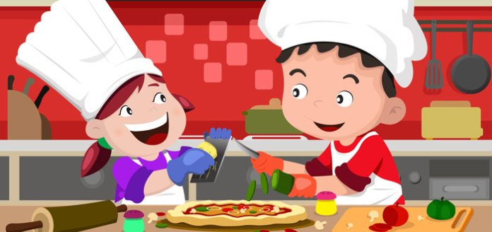 Top Superfoods for Growing Children.