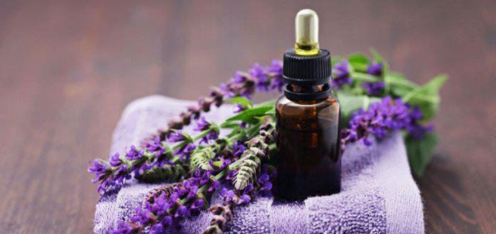 Maximize Your Workout With Essential Oils.