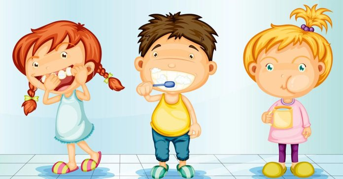 The Do's and Don'ts of Oral Health.