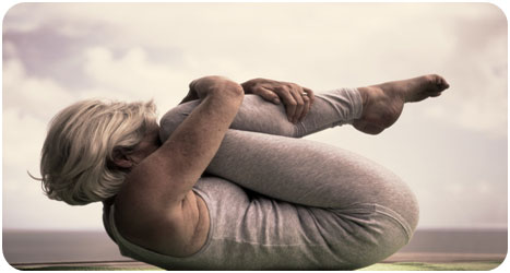 Yoga Care - A Requisite for the Elderly.