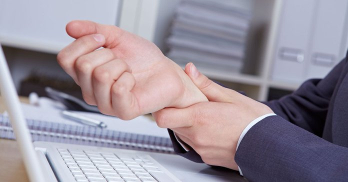 Carpal Tunnel Syndrome- Causes And Treatments