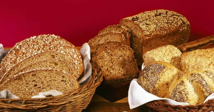 Delicious Bread & Dessert Recipes With SuperGrain Millet.