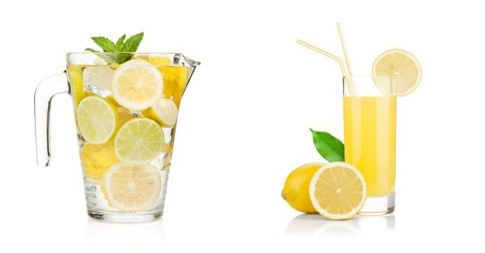 Do lemons have any bad effect on health?