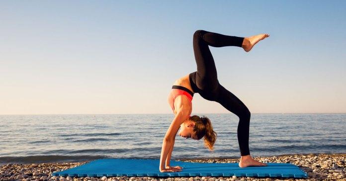 Detoxifying Yoga Sequence Vinyasa Flow