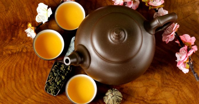 Green Tea Side Effects And Who Must Not Consume It