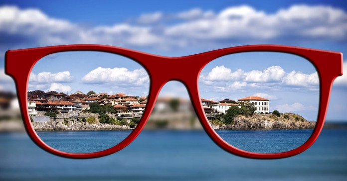 How To Improve Eye Sight In A Natural Way