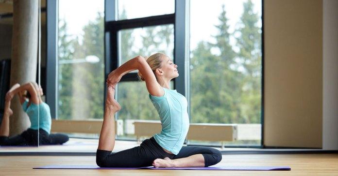 Complete Beginners Yoga Class (60-min) - Video