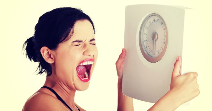 Do You Gain Weight Really Quickly?