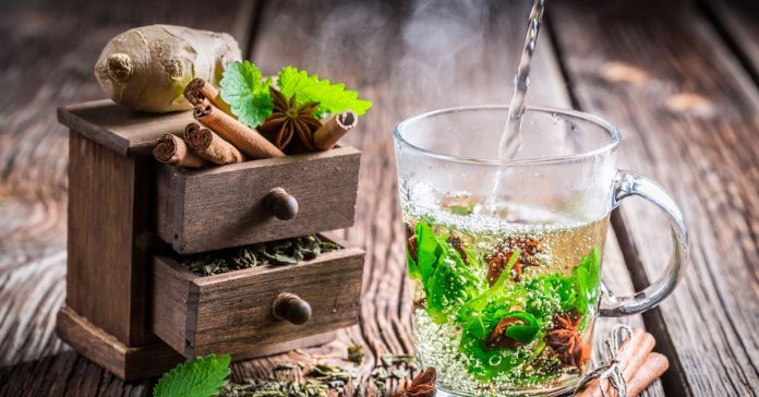Healing Beneficial Powers Of Hot Water