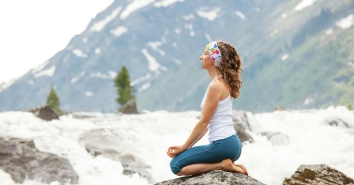 Meditation For Anxiety {Video} - Lower Three Chakras