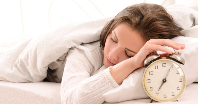 Which Is Better, Over-sleeping or Under-sleeping?