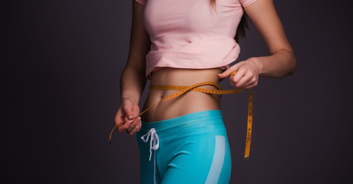 Don't Lose Hope: Lose Weight This Winter