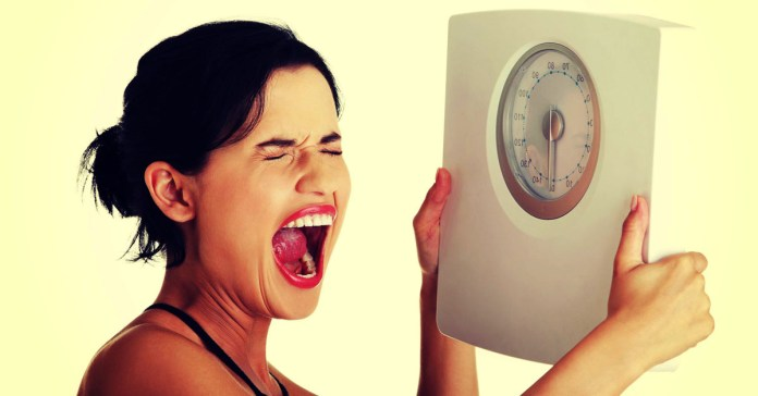Secret To Retaining Your Weight After A Diet