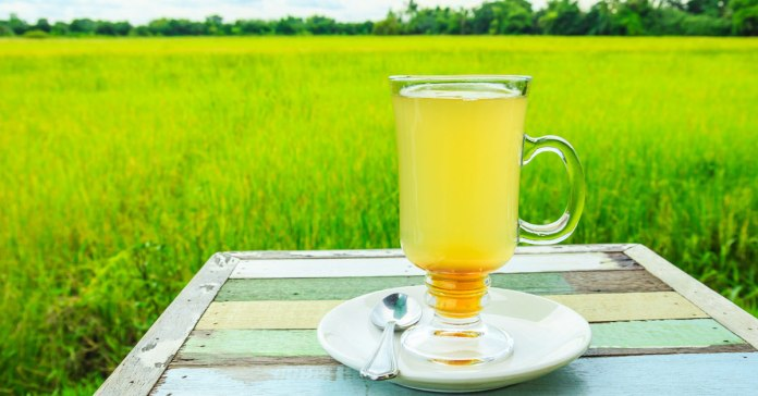 What Are The Benefits Of Honey Water