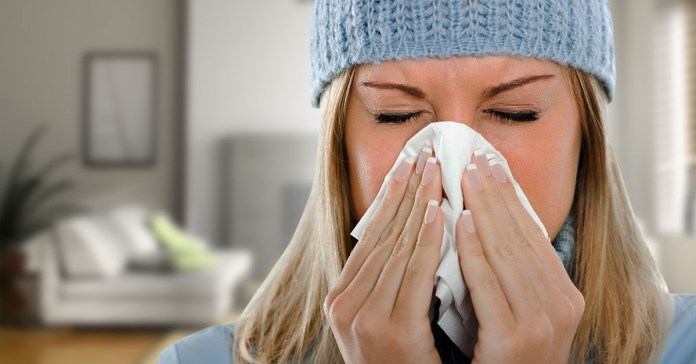 Ayurvedic Remedies For Cold And Flu