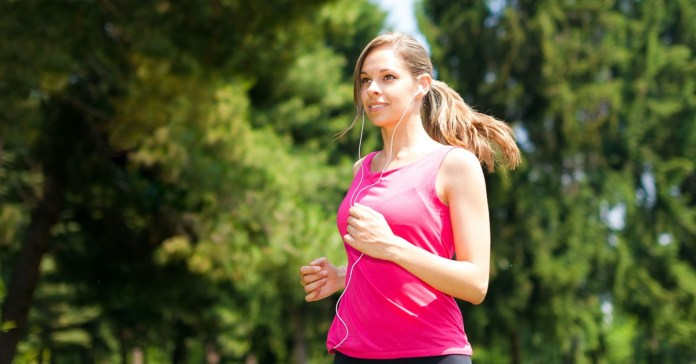 Exercise And The Inner Critic