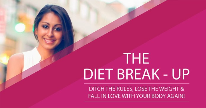 Free Teleseminar by Tina Paymaster - The Diet Break-Up (March 24)