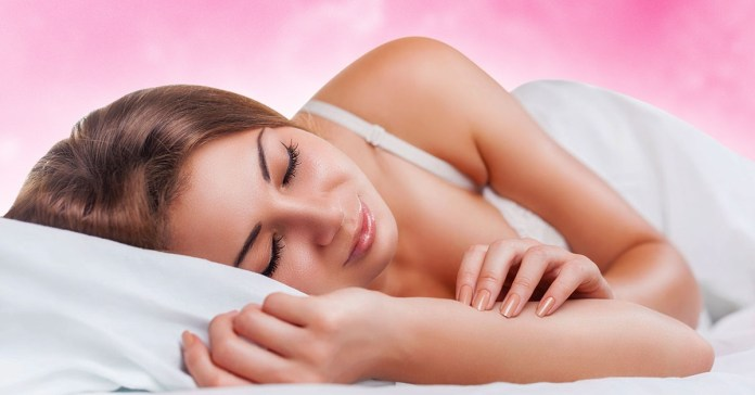 Good Sleep Is The Secret To Weight Loss