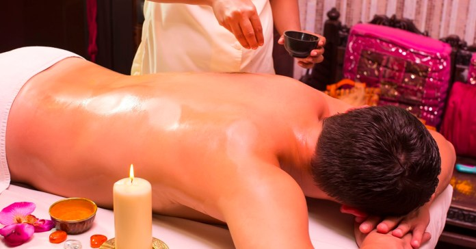 Make Everyday A Spa Day With Ayurveda