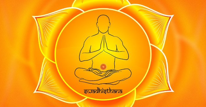 Svadhishthana Chakra Sacral Chakra Unlocking The Secrets