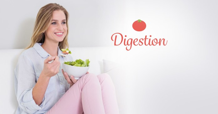 5 Ways Your Digestion Affects Your Relationship with Food