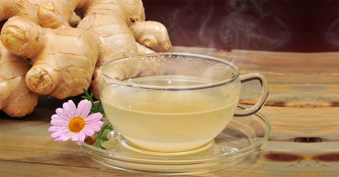 Ginger: An Ayurvedic Universal Medicine