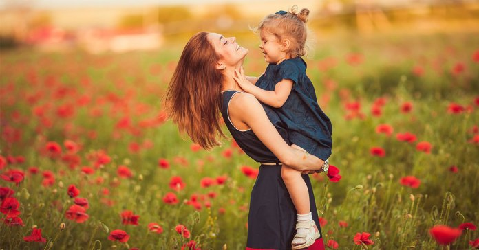 Easy Exercises To Look Your Best This Mother's Day