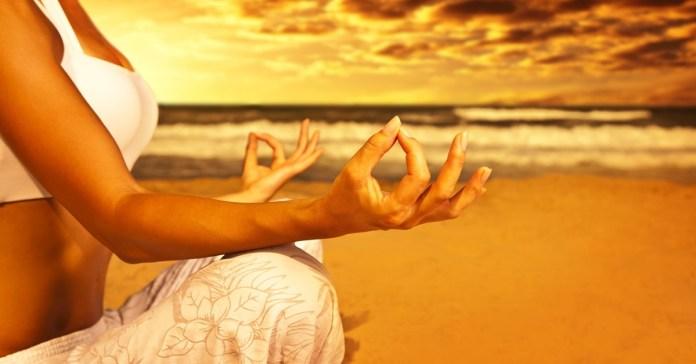 Quick Mini Meditation Techniques For Good Health