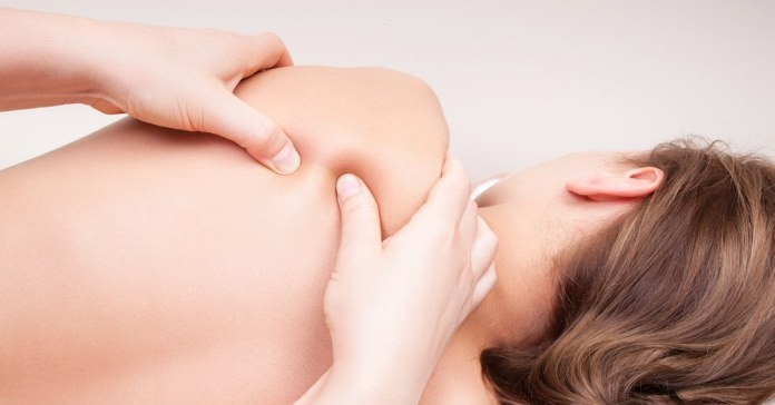 Tips To Relieve Trapezius Knot