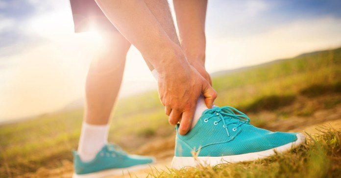 Exercises for Overpronation