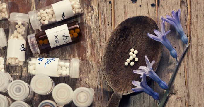 The Classical Homeopathic Approach to Healing