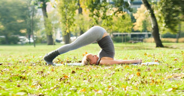 Yoga For Kidney Stones