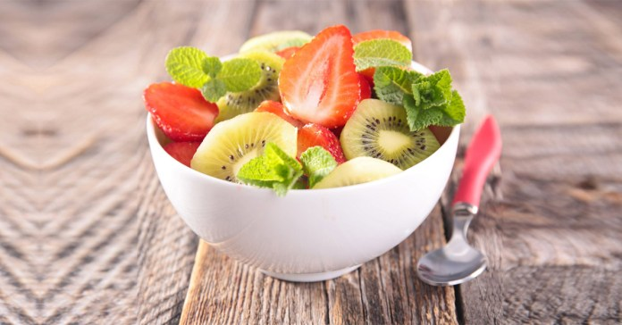 Simple Diet Tips To Balance Unhealthy Foods
