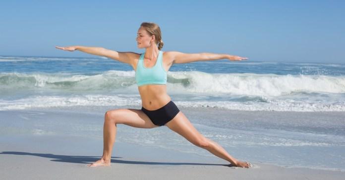 Ashtanga Yoga: Makes You Feel Young And Strong