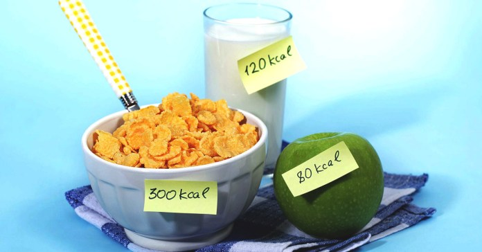 Breaking Old School Myths Stop Counting Calories