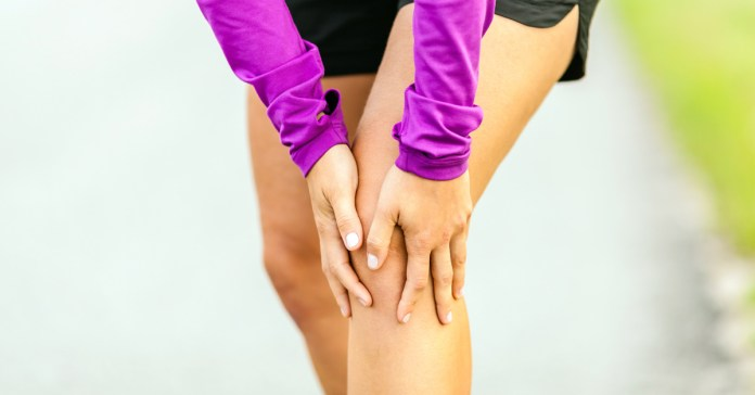 5 Effective Ways To Relieve Joint Pain And Inflammation