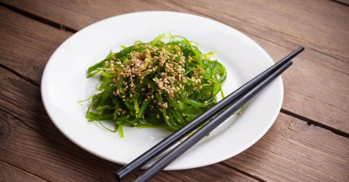 Boost Your Nutrition With The Super Seaweed Arame