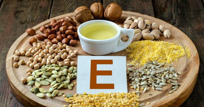 Why Vitamin E Deficiency Should Be Taken Seriously?